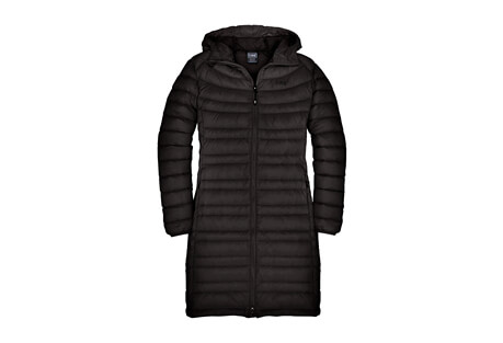CIRQ Shasta Down Hooded Parka II - Women's