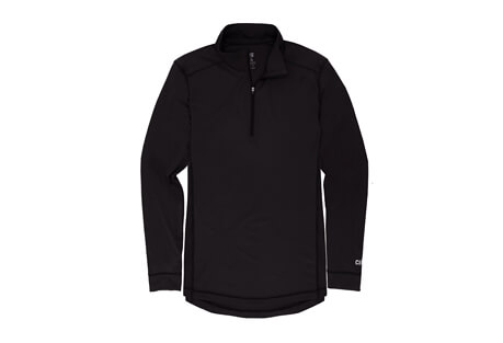 CIRQ Lightweight Base Layer Quarter Zip - Women's