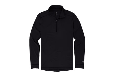CIRQ Lightweight Base Layer Quarter Zip - Men's