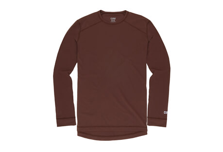 CIRQ Lightweight Base Layer Crew - Men's