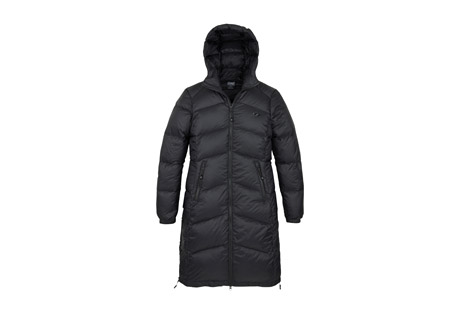 CIRQ Telluride Hi-Loft Down Hooded Parka - Women's