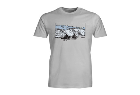 CIRQ Slopeside Tee - Men's