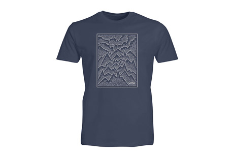 CIRQ Into The Clouds Tee - Men's