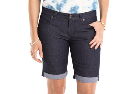 Carve Designs Atlantic Short - Women's