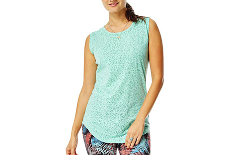 Carve Designs Cannon Sleeveless Tee - Women's