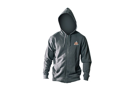 Catch Surf Static Logo Zip Hood Fleece - Mens