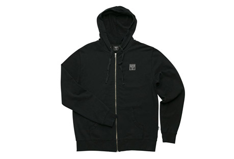 Catch Surf Humboldt Zip Hooded Fleece - Men's