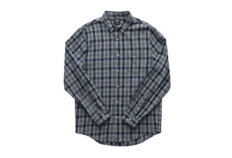 Catch Surf Incesticide Long Sleeve Flannel - Men's