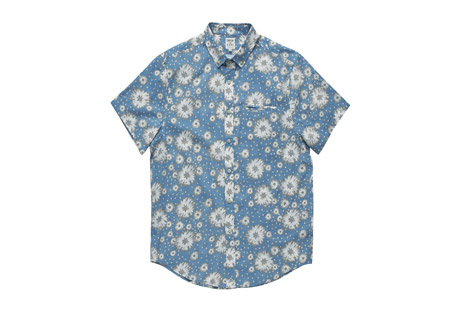 Catch Surf Bystrom Short Sleeve - Men's