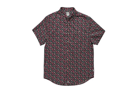 Catch Surf Eriksen Short Sleeve - Men's