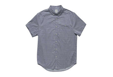 Catch Surf Cresswell Short Sleeve - Men's