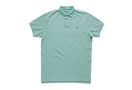 Catch Surf Lyon Polo Shirt - Men's