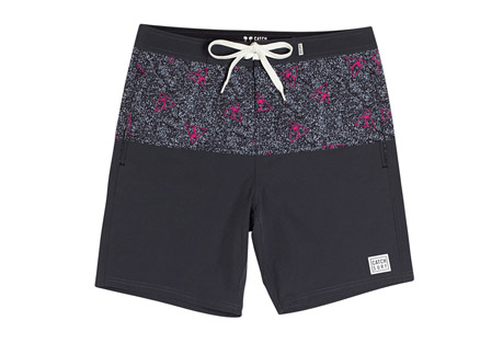 Catch Surf Venice Cali Static Boardshort - Men's
