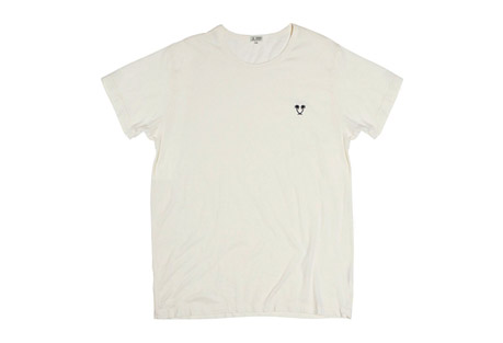 Catch Surf Twin Palms S/S Tee - Men's