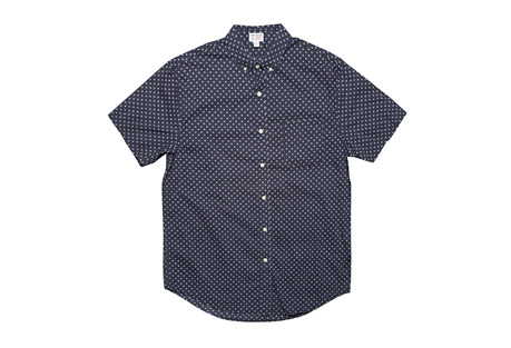 Catch Surf Preston Short Sleeve Woven - Men's