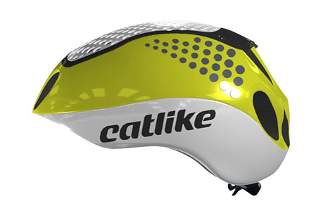 Catlike Cloud 352 Helmet