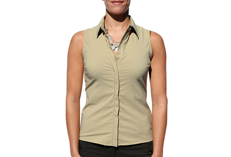 Contourwear AnyWear Zip Up Travel Vest - Women's
