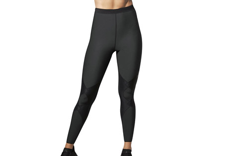 CW-X Expert 2.0 Insulator Joint Support Compression Tight - Women's