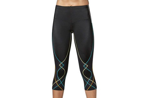 CW-X Stabilyx Joint Support 3/4 Compression Tight - Women's