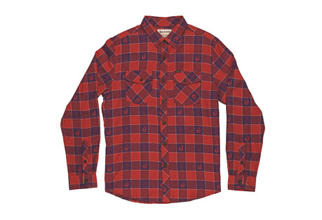 Dakine Up Country Flannel - Men's