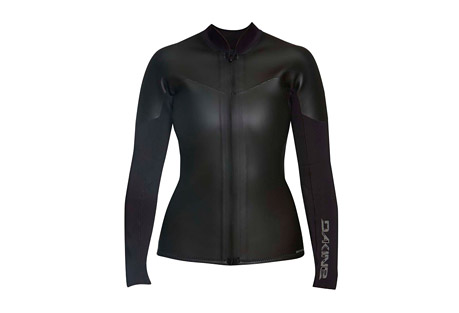 Dakine 2mm Neo Jacket Long Sleeve Rashguard - Women's