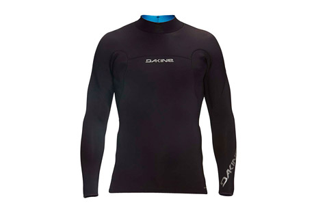 Dakine 2mm Neo Jacket Long Sleeve Rashguard - Men's