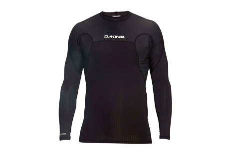 Dakine Storm Snug Fit Long Sleeve Rashguard - Men's
