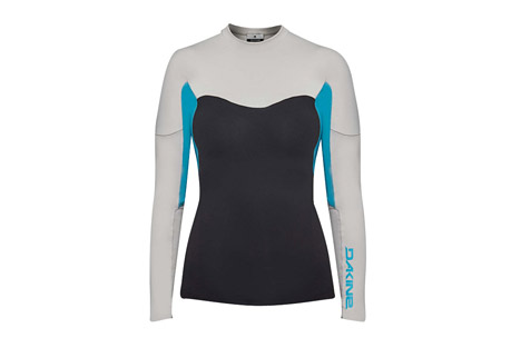 Dakine Persuasive Snug Fit Long Sleeve Rashguard - Women's