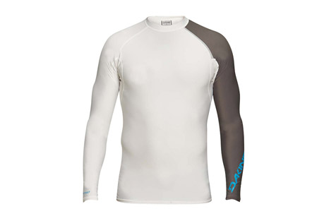 Dakine Twilight Snug Fit Long Sleeve Rashguard - Men's