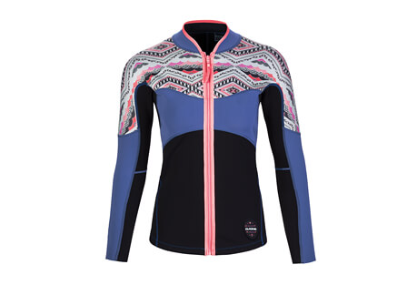 Dakine 1mm Neo Jacket Long Sleeve - Women's