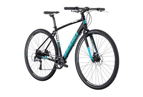 Diamondback Haanjenn Metro Bicycle - Women's