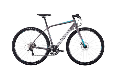 Diamondback Haanjenn Bicycle - Women's