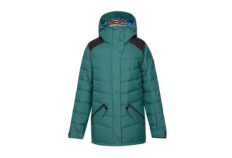 DC Liberty 15 Snow Jacket - Women's