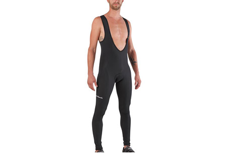 De Marchi Neopro Bibtight with Elastic Interface Chamois - Men's