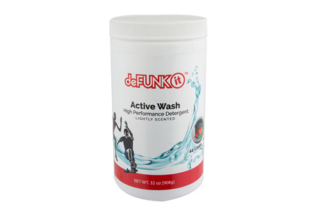 deFUNKit Active Wash - 32 oz