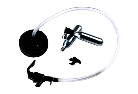 DrinkTanks Keg Cap Accessory Kit