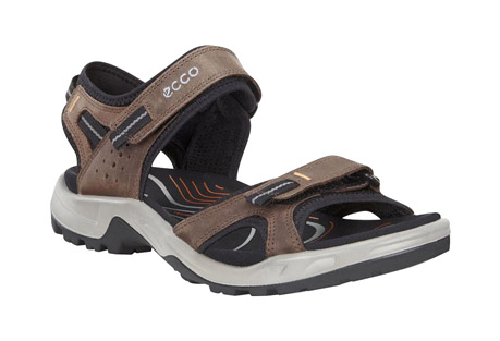 ECCO Yucatan II Sandals - Men's