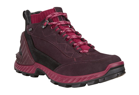 ECCO Exohike Mid GTX Boots - Women's