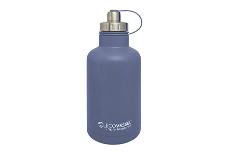 Eco Vessel The Boss Growler - 64 oz
