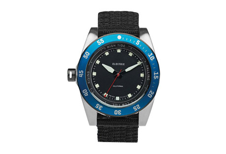Electric DW03 NATO Watch