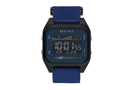Electric ED01 - T NATO Watch