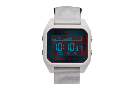 Electric ED01 - T Polyester Watch