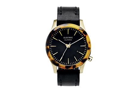 Electric FW03 Leather Watch