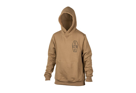 Electric Pope Pullover Hoodie - Men's