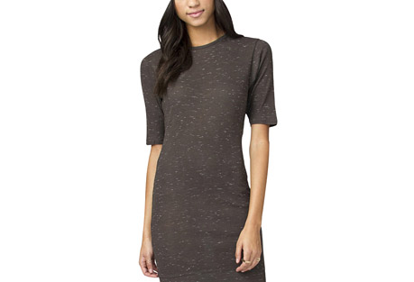 Element Mood Rib Dress - Women's