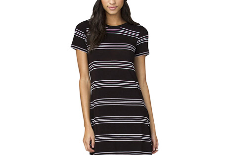 Element Kit T-Shirt Dress - Women's