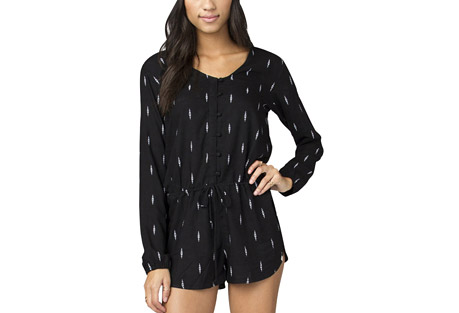 Element Spot On Romper - Women's