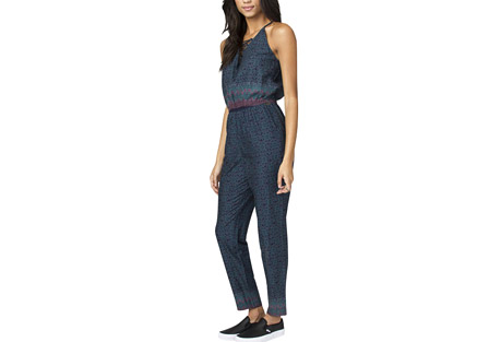 Element Hudson Jumpsuit - Women's