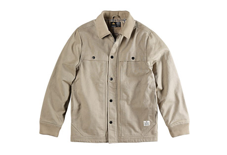 Emerica Gunwale Jacket - Men's