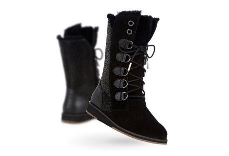 EMU Sussex Hi Boots - Women's